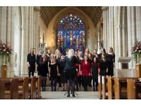 Vocal Coaching in North London