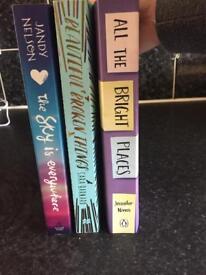 Zoella book club books