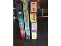 Zoella book club books