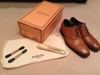 Barker shoes brand new in box (not Cheaney Church's Loakes)