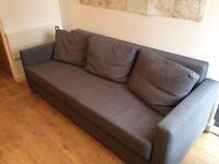 Sofa Bed - Ikea FRIHETEN