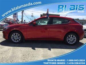 2015 Mazda MAZDA3 GS-SKY SPORT