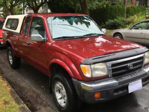 1998 Toyota Tacoma TRD Off-Road