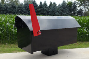 Mailboxes :: Residential/Rural