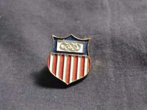 1980's USA OLYMPIC PIN collectible