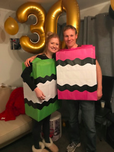 Room wanted in Revelstoke for awesome couple, 27 & 32 years old