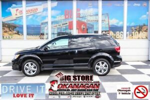 2014 Dodge Journey SXT, Not Smoked In, Loaded!!!