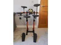 RockJam RDB 205 Electronic Drum Kit