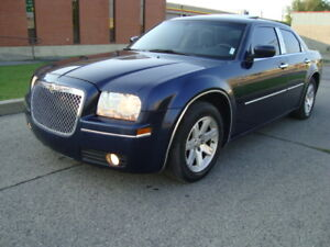 2006 CHRYSLER 300  TOURING SEDAN PRIVATE SALE ''TAX INCLUDED''