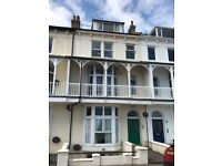 RESERVED SUBJECT TO REFS: STUDIO FLAT TO RENT SEAFRONT, HYTHE