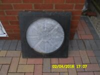 CLARKES DRAIN COVERS