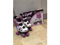 Osprey Quad Skates size 13-3