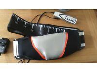 electric vibration belt