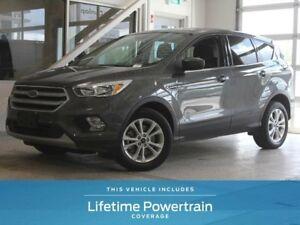 2017 Ford Escape SE-Heated Seats-Backup Camera