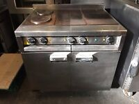 Commercial Electric 3 phase oven only £600 inc VAT