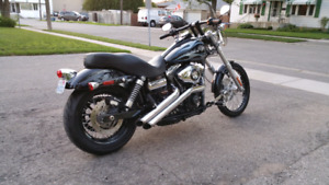 Vance & Hines, exhaust pipes,  0387FC