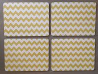 4x House Of Fraser Placemats