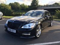 Mercedes E320 cdi Full AMG Kit!!!