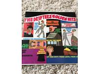 The Drifters Golden Hits Vinyl
