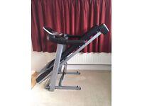 TR3 Plus John Lewis Treadmill / Running Machine