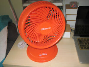 "Sunbeam Blizzard 8"" Fan"
