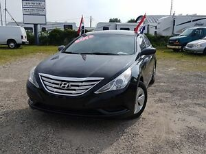 2013 Hyundai Sonata GLS| GAS SAVER!! ** ONLY 100 KMS**