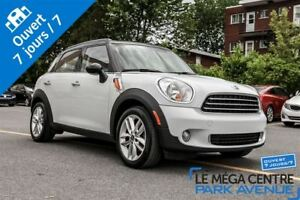 2012 MINI Cooper Countryman -