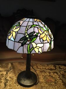 Lampe Tiffany Lamp
