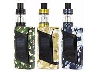Smoktech Alien 220 Kits E cig E Cigarette ECig Shisha Top Quality Vape