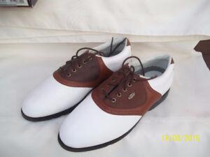 "Women's Golf Shoes Size 9 (Etonic) ""NEW"""