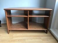 Ikea TV stand, £25, excellent condition