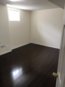 Brand new basement apartment near Trinity mall for lease