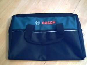 Brand NEW bosch tool bag