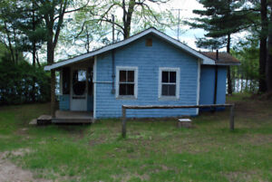 Clayton Lake Cottage for rent