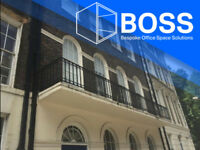 Office Space For Rent Holborn (WC1) | Serviced Office To Let | Southampton Place