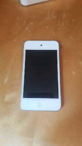 Ipod Touch 4th Generation 8gb white