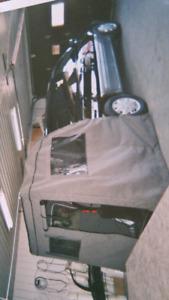 Idéal pour voyager tente qui s'adapte sur fourgonnette Van