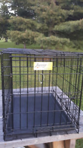 Medium sized kennel/crate