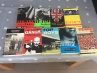 Football related books
