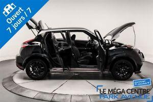 2015 Nissan Juke NISMO, AWD, NAV, CAMERA DE RECULE *RÉSERVÉ*