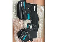 Makita Tool Belt And Pouch