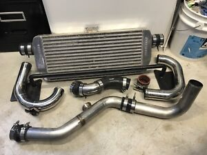Eurojet intercooler