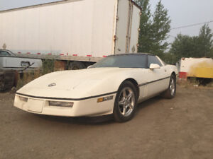 1986 Chevrolet Corvette**PRICE DRRROP**