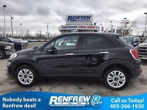 2016 Fiat 500X DEMO WELL EQUIPPED AWD