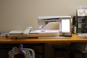 Embroidery/Sewing Machine