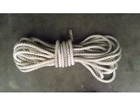 Decking Rope / Tow Rope