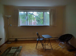 Studio Apartment - 1051 Taylor Ave - Grant Park