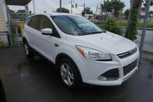 Ford Escape SE FWD 2014 SEULEMENT 73 522 KM