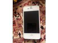 iPhone 4s 16gb White Vodafone