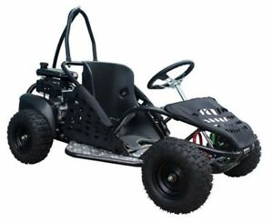 Gio GT80 Buggy 2.5 HP GO-CART L@@K!! @ TUFFCITYPOWERSPORTS